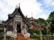 Chiang Mai: cosa vedere templi mercati notturni