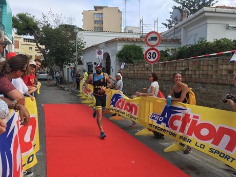 Il mio Triathlon di Santa Marinella 2019: un bellissimo weekend