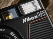 Analogica ossessione| Nikon L35AF