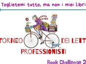 Book Challenge 2020 Iscrizioni
