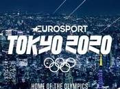 Accordo Eurosport Twitter, partnership contenuti Tokyo 2020