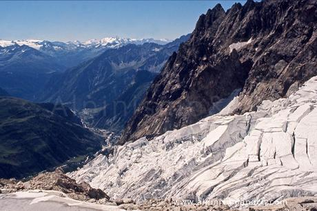 Salviamo i nostri ghiacciai e non solo!