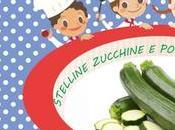 Minestra zucchine, stelline polvere zenzero Ricette storie bambini