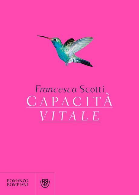 Capacità vitale – Francesca Scotti