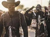 AA.VV., Brutal Africa Heavy Metal Cowboys Botswana