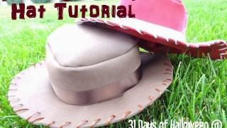 Cappello da cowboy