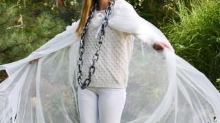 Costume da fantasma per adolescenti