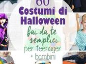 Costumi Halloween FACILI 2019