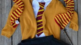 Hermione di Harry Potter (per piccoli)