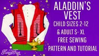 Aladdino (cartamodello)