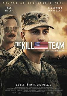 The Kill Team il nuovo film della Eagle Pictures