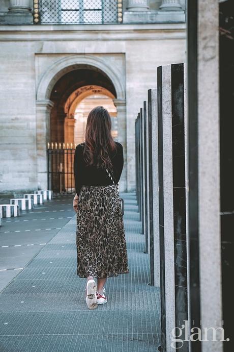 Moda abiti lunghi: come indossarli e abbinarli nella stagione invernale