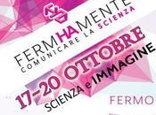 Fermhamente 2019 Festival della scienza Fermo (FM)