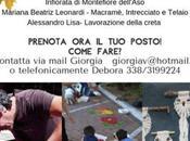 """""""Autunno creativo"""" Laboratori gratuiti bambini Montefiore dell'Aso (AP)"""
