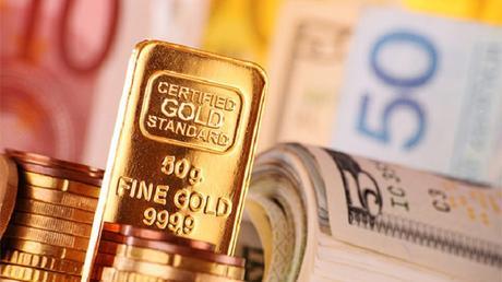 Oro e valute: una forte influenza  reciproca