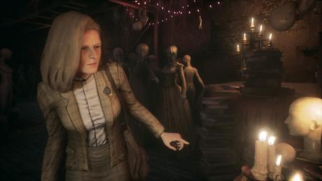 La mente di Remothered: Tormented Fathers
