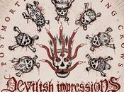 DEVILISH IMPRESSIONS, Postmortem Whispering Crows
