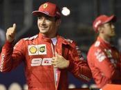 tanti auguri Charles Leclerc: primo compleanno pilota Ferrari