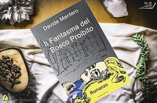 Il Fantasma del Bosco proibito Davide  Mantero