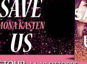 Blogtour: Save