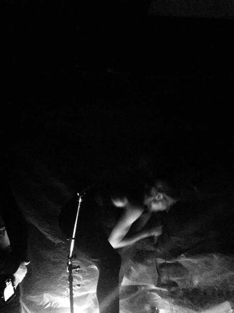 Una persona (Lingua Ignota live a Rough Trade, Bristol, 2/10/2019)