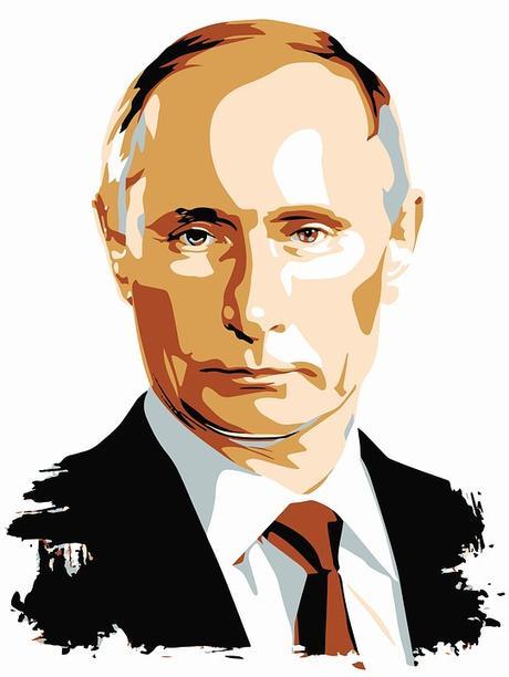 Lo zar Putin vince ancora