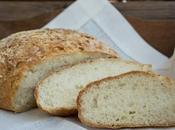 Pane patate senza glutine