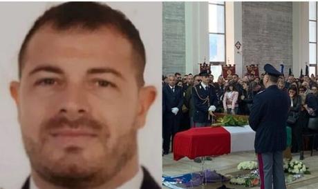 """Funerali di Pierluigi Rotta, il vescovo: """"Sempre più uniti dagli stessi valori"""""""
