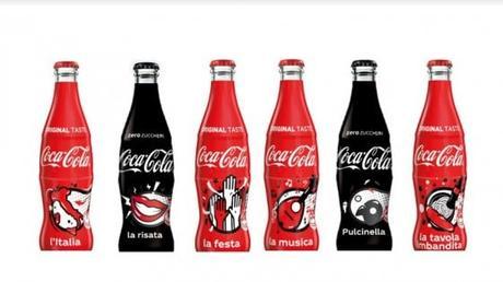 Coca-Cola, in arrivo la limited edition che celebra la smorfia napoletana