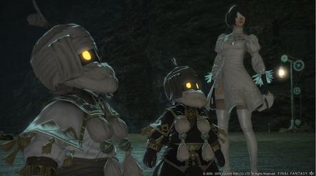 Final Fantasy XIV Online, pubblicato nuovo trailer