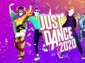 Nuova modalità Just Dance 2020