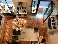 Restelli Guanti: New Opening, a Milano