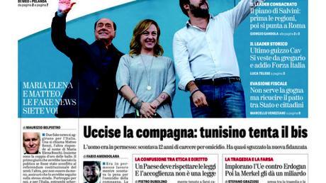 I grandi dubbi arcani dei giornalisti italiani (1) – Cazzullo e Craxi