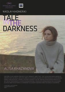 Tale in the Darkness