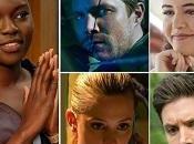 SPOILER Resident, Supernatural, Legacies, Riverdale, Prodigal Son, Supergirl, Arrow Flash