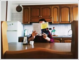 Recensione: La clausola del padre, di Jonas Hassen Khemiri