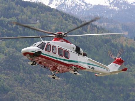 Ustioni sul 45% del corpo, 75enne di Vasto trasferito in elicottero al Caldarelli di Napoli