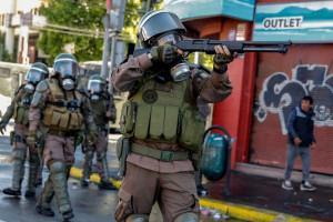 Cile, la persistenza di Pinochet