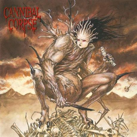 Avere vent'anni: CANNIBAL CORPSE – Bloodthirst