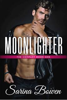 Recensione: Moonlighter di Sarina Bowen