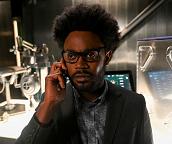 """""""Arrow 8"""": primo sguardo al ritorno di Curtis"""