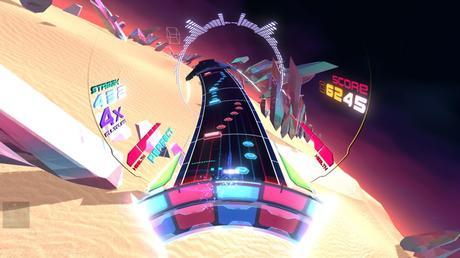 Spin Rhythm XD è disponibile su Steam