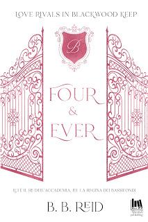 Recensione: Four & Ever di BB Reid