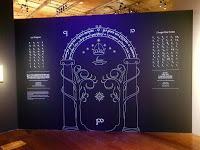 Tolkien alla BnF: un viaggio meraviglioso