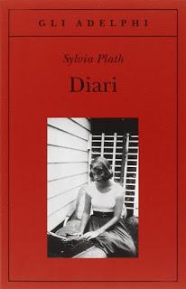 Recensione: DIARI di Sylvia Plath