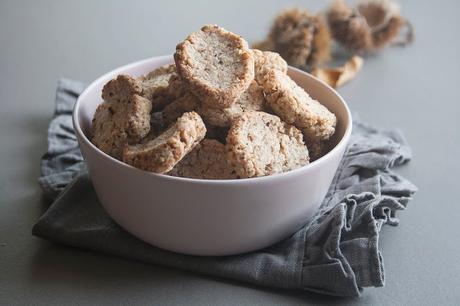 La ricetta delle fave dei morti, i biscotti di Ognissanti