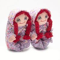 Lelli Kelly: La Pantofola Bambola