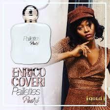PAILETTES PEARL BY ENRICO COVERI