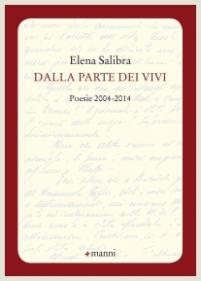 Elena Salibra - Dalla parte dei vivi