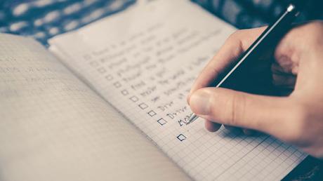Guida definitiva alla check list dei social media manager